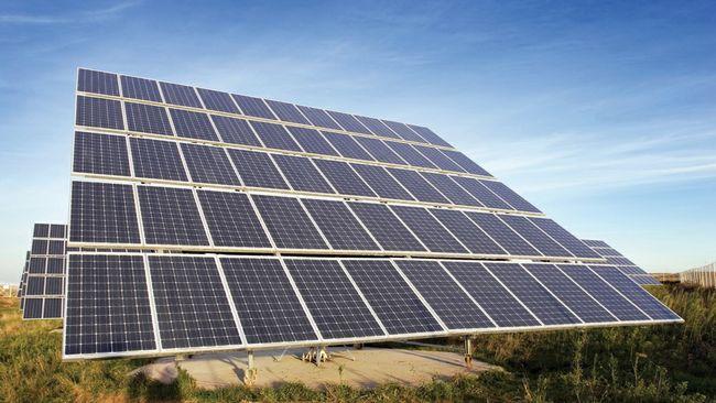 Duke Energy to build 17-MW solar facility at Indiana naval base