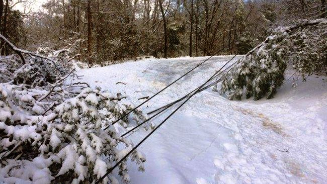Duke Energy's ground game makes progress on storm outages