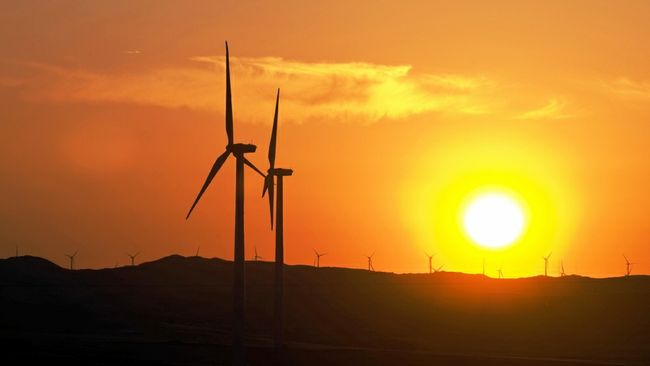 Duke Energy Renewable Services to maintain DTE Energy's seven wind parks
