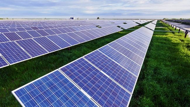 Duke Energy To Build Its First Solar Project In Rowan