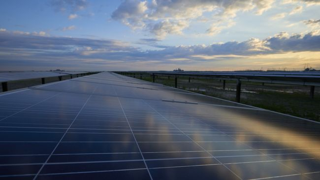 Duke Energy Renewables acquires two North Carolina solar projects from ET Capital