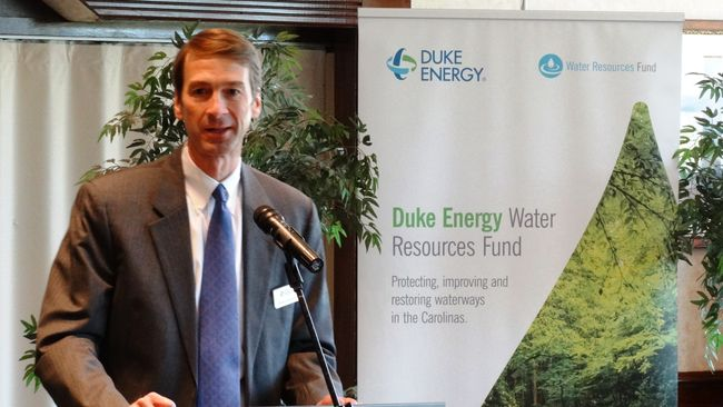 Duke Energy grants for Dan River Basin region top $1.6 million