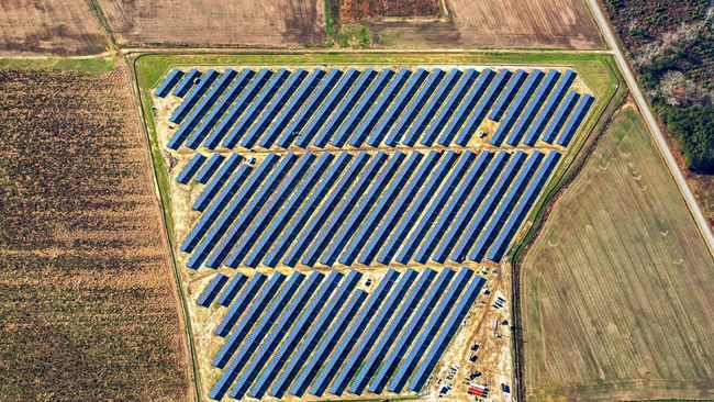 Duke Energy Renewables acquires six North Carolina solar projects from Community Energy
