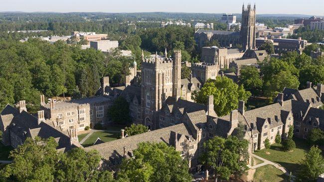 Αποτέλεσμα εικόνας για Duke University