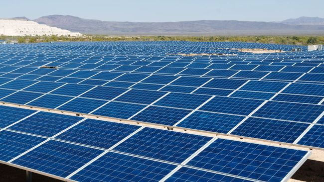 Duke Energy Renewables Enters New Mexico With A 25 Mw