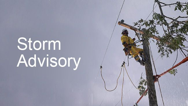 Duke Energy alerts customers to flooding dangers during Tropical Storm Colin