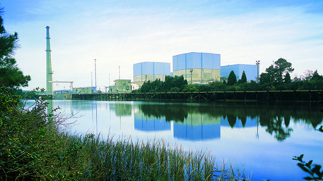 Alert declared and exited at Brunswick Nuclear Plant in North Carolina