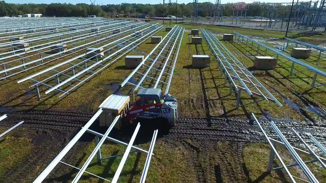 Osceola Solar Facility
