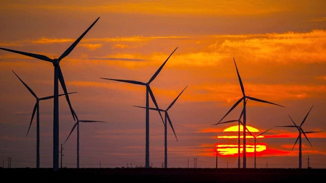 Duke Energy Renewables completes the final Los Vientos wind project in Texas