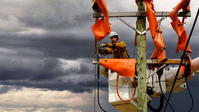 Duke Energy Florida brings in additional resources; assessing damage and restoring Hermine outages