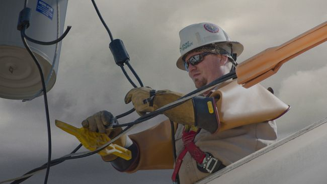 Duke Energy working to restore power to customers impacted by Hermine