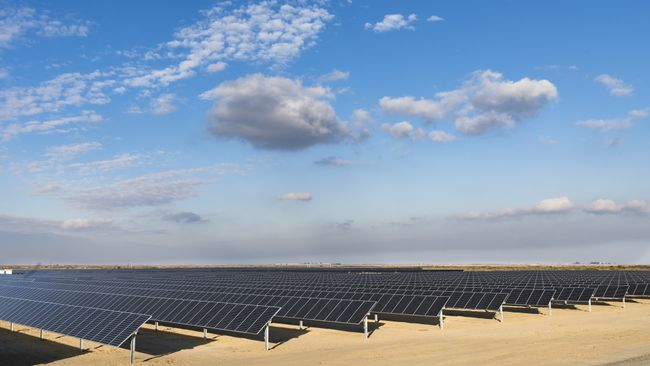 Duke Energy Renewables acquires three California solar projects from SunPower