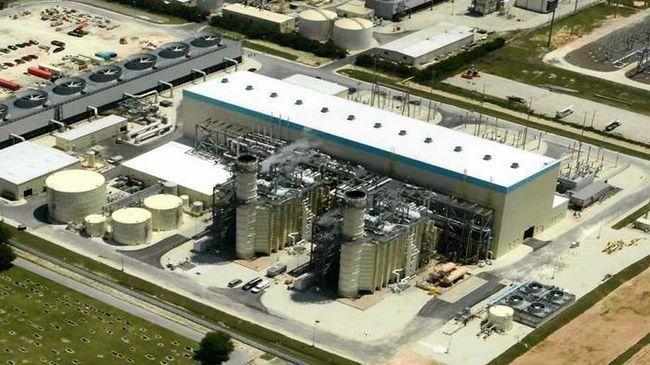 Duke Energy, U.S. government resolve Florida power plant lawsuit