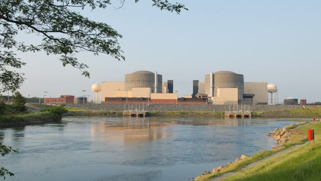 Duke Energy nuclear plants achieve record performance in 2016