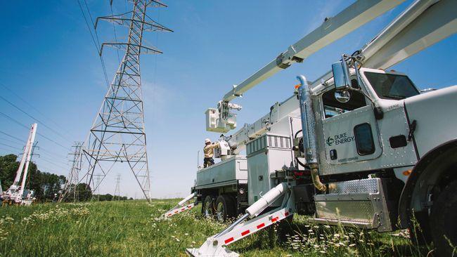 Duke Energy's plan to strengthen South Carolina's energy grid will create jobs, grow the state's economy