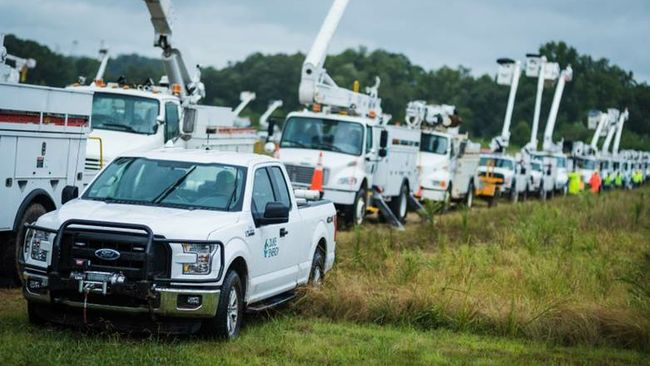 Duke Energy Florida seeks storm cost recovery for Hurricane Irma