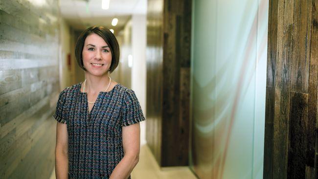 Cari Boyce to lead Duke Energy Foundation