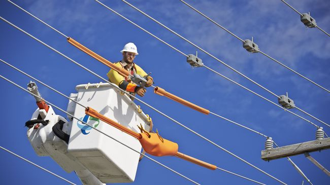 Duke Energy Embarks On A 10 Year Initiative To Strengthen North