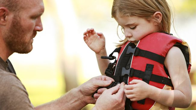 Be aware and focus on safety this summer season while enjoying area lakes