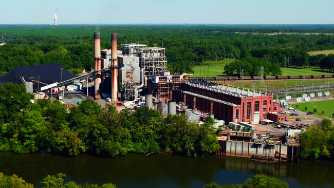 Duke Energy is building a smarter energy future by recycling even more coal ash