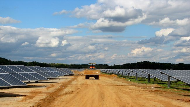 Duke Energy Renewables enters New York, purchasing one of the largest solar projects in the state from Invenergy
