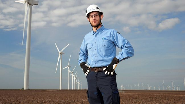 Duke Energy seeking wind power to serve customers in the Carolinas