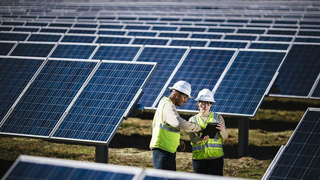 Duke Energy Carolinas proposes rate change for building a smarter energy future