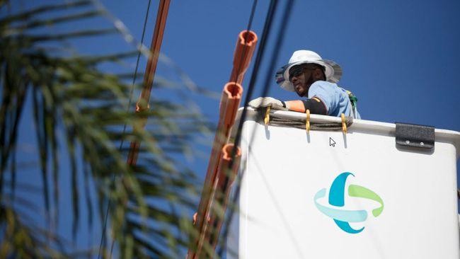 Duke Energy impulsa sus esfuerzos de restauración de energía y evaluación de daños por el huracán Irma
