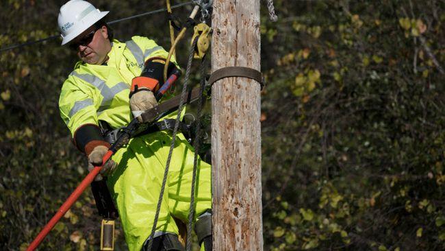 Duke Energy anuncia tiempos estimados de restauración de energía para Florida