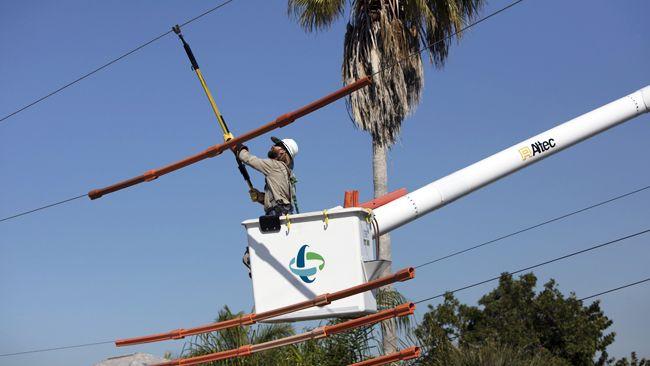 Duke Energy ha restablecido la energía de 1 millón de clientes en Florida
