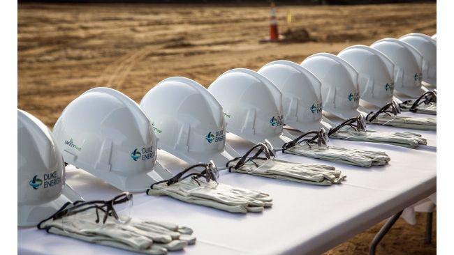 A baker's dozen: Duke Energy economic development honored by Site Selection magazine