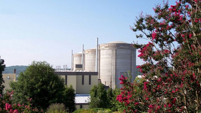 Oconee Nuclear Station