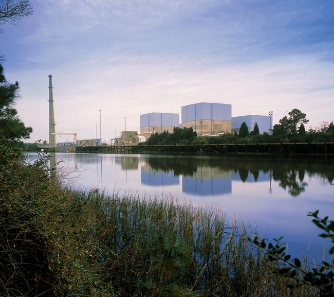Brunswick Nuclear Plant