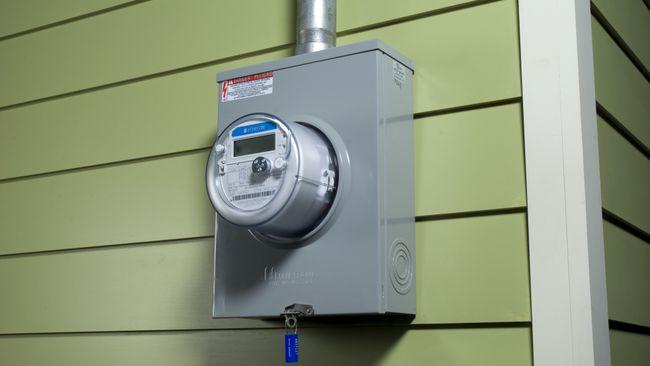 Residential Smart Meter