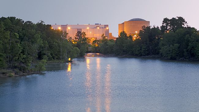 Duke Energy Carolinas nuclear plants deliver strong performance in 2017