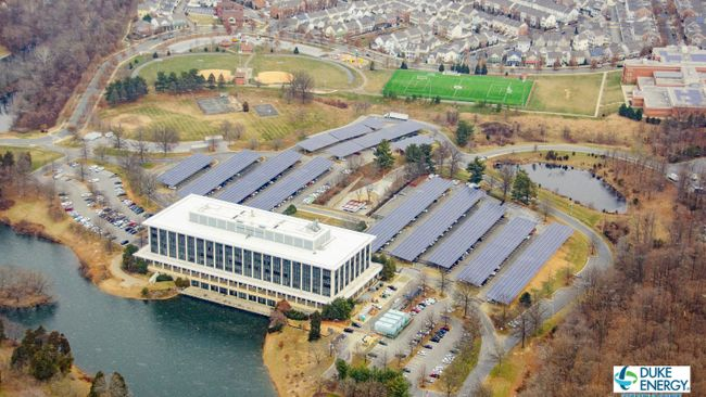 Successful microgrid activation showcases innovation; supports reliable, efficient, clean energy at Montgomery County, Md., critical facilities