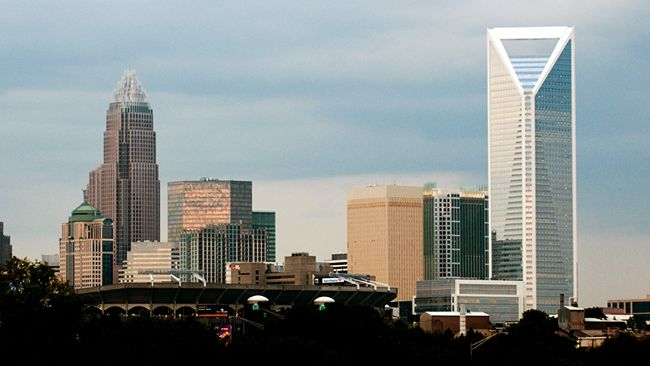 Duke Energy to consolidate Uptown Charlotte office space with new building, reaffirming its commitment to Uptown