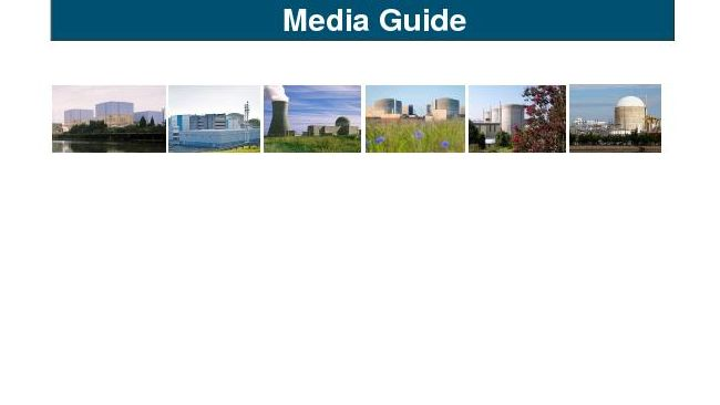 Nuclear Fleet Media Guide