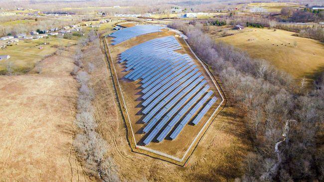 Crittenden Aerial Photo 1