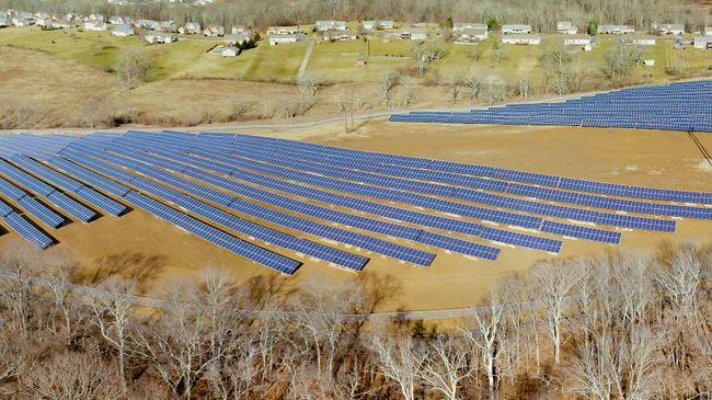 Crittenden Aerial Photo 2