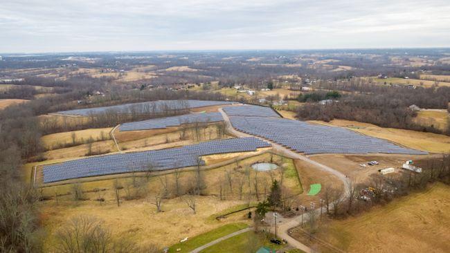 Kentucky Solar