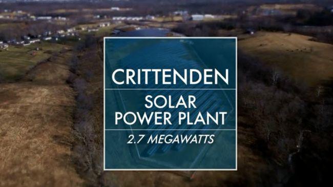 Crittenden (Ky.) Solar