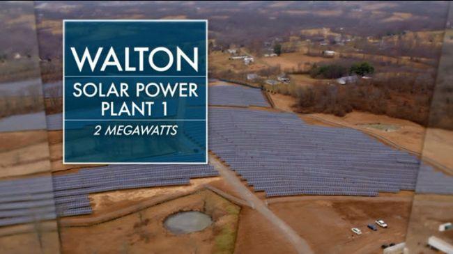 Walton (Ky.) Solar