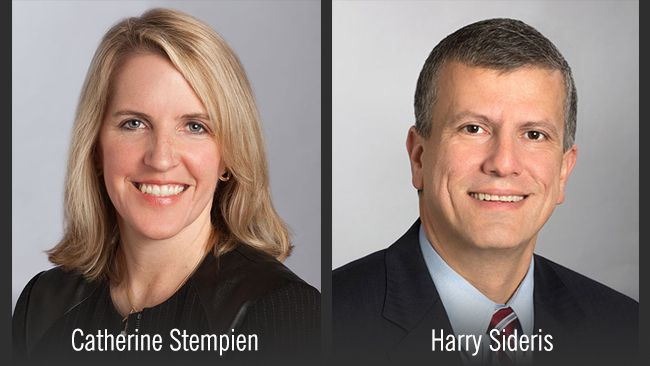 Duke Energy announces new executive appointments