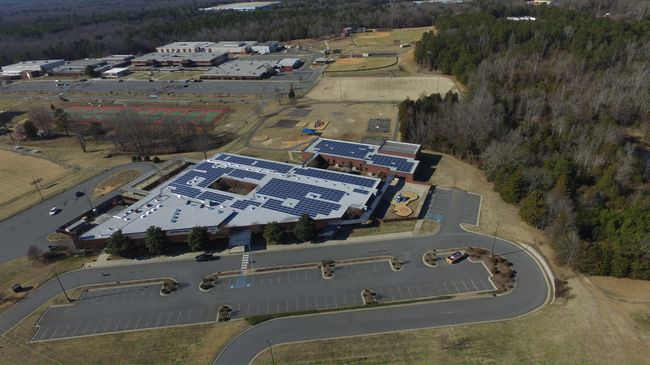 Duke Energy helps South Carolina customers go solar with more than $50 million in rebates