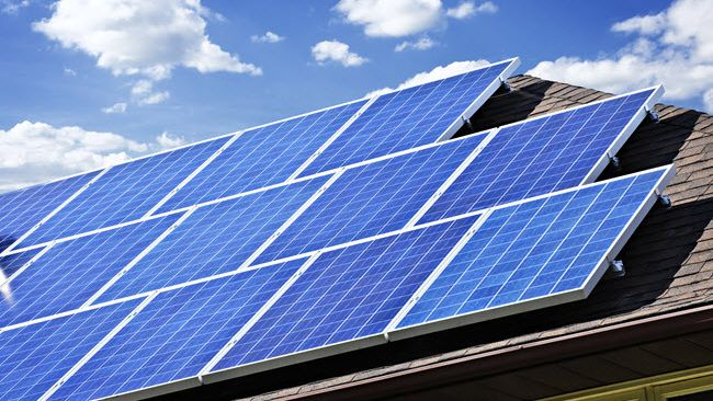 Duke Energy Carolinas customers lead South Carolina in private solar adoption