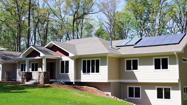 Demand strong for Duke Energy's North Carolina solar rebates