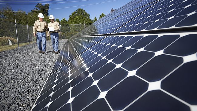 Duke Energy Florida proposes more solar, grid improvements for 2019