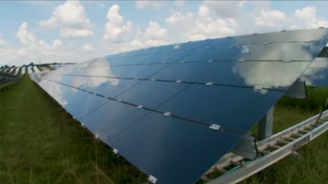 Carolina Impact - Season 6 - Duke Energy Solar Farm