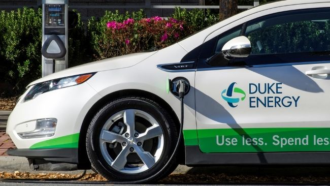 Duke Energy Florida launches Park and Plug EV charging station pilot to encourage clean transportation